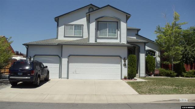 723 Silver Mine Ct, Reno, NV 89521 (MLS #180010645) :: Mike and Alena Smith | RE/MAX Realty Affiliates Reno
