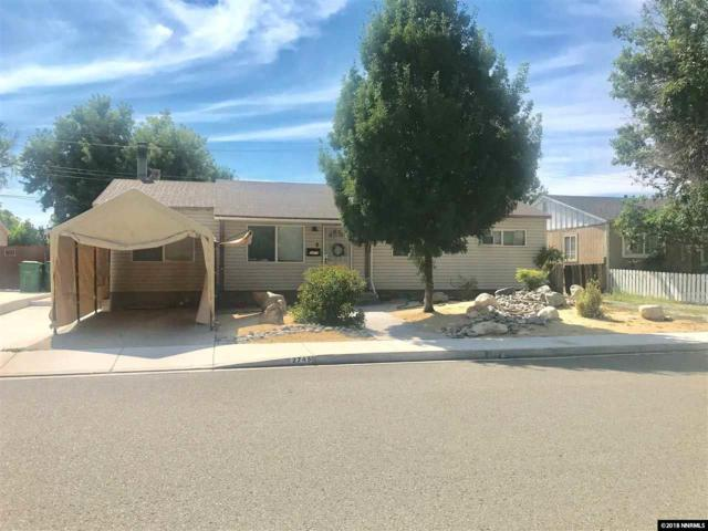 2475 Simms, Sparks, NV 89431 (MLS #180010649) :: Harpole Homes Nevada