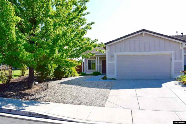 3233 Modena Drive, Sparks, NV 89434 (MLS #180010660) :: Mike and Alena Smith | RE/MAX Realty Affiliates Reno
