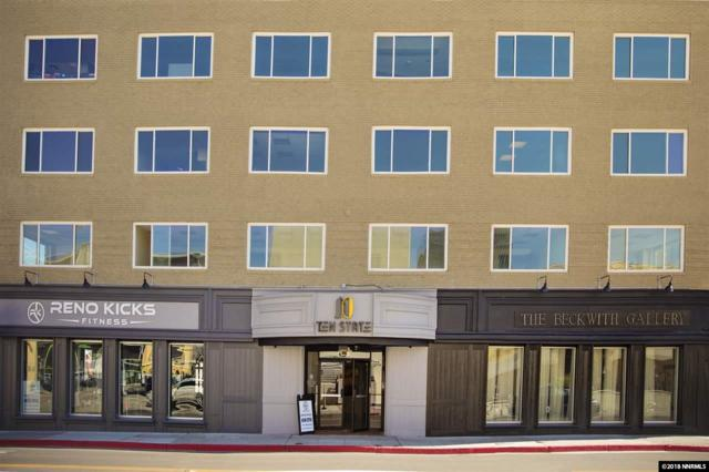 10 State Street, Reno, NV 89501 (MLS #180010663) :: The Heyl Group at Keller Williams