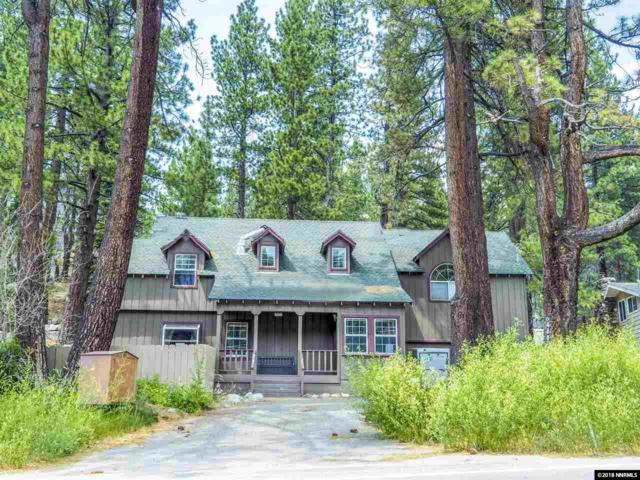 486 Kingsbury Grade, Stateline, NV 89449 (MLS #180010664) :: Mike and Alena Smith | RE/MAX Realty Affiliates Reno