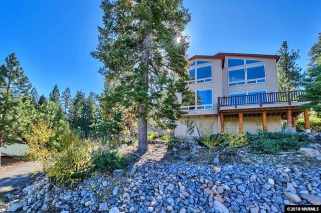 321 Glenmore Way, South Lake Tahoe, CA 96150 (MLS #180010698) :: Ferrari-Lund Real Estate