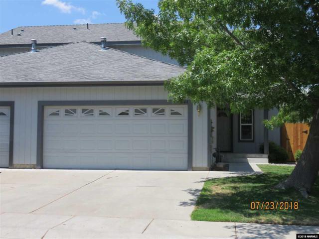 3044 Doubletree Lane, Carson City, NV 89701 (MLS #180010711) :: Mike and Alena Smith | RE/MAX Realty Affiliates Reno