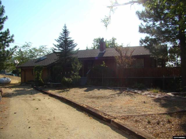 850 Pine Cone Dr., Verdi, CA 89439 (MLS #180010775) :: The Matt Carter Group | RE/MAX Realty Affiliates
