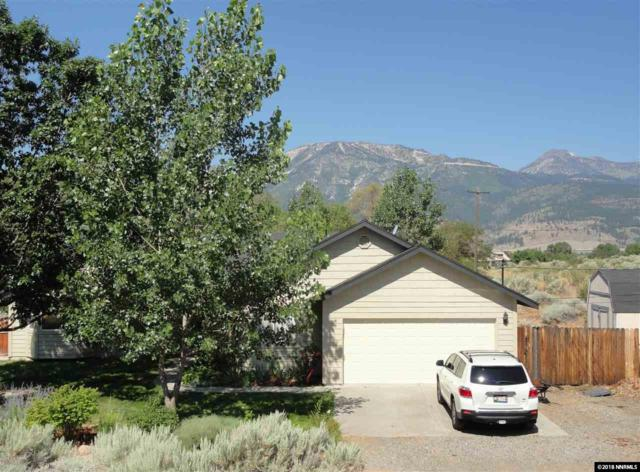1615 E. Guffey Dr., Washoe Valley, NV 89704 (MLS #180010788) :: Mike and Alena Smith | RE/MAX Realty Affiliates Reno