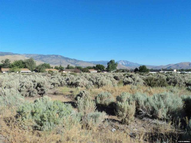 1 Colorado St, Carson City, NV 89701 (MLS #180010794) :: NVGemme Real Estate