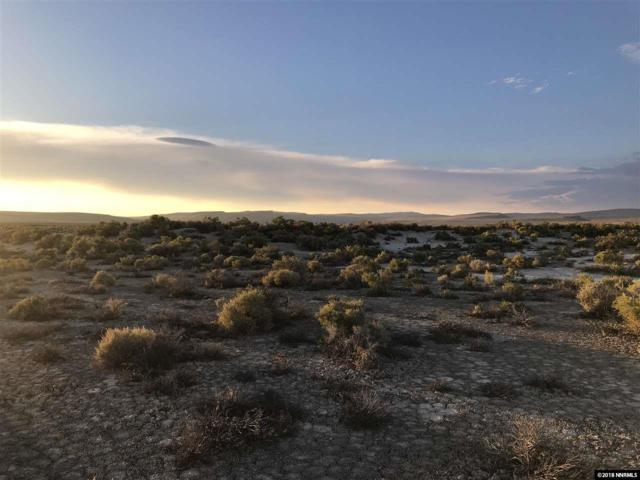 07-024 Hwy 447, Gerlach, NV 89412 (MLS #180010808) :: Mike and Alena Smith | RE/MAX Realty Affiliates Reno