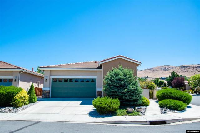 1360 Cosenza Drive, Sparks, NV 89434 (MLS #180010836) :: Mike and Alena Smith | RE/MAX Realty Affiliates Reno