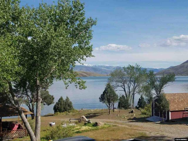 2071 Comstock Drive-Main Hse + Cabin, Gardnerville, NV 89410 (MLS #180010843) :: The Matt Carter Group | RE/MAX Realty Affiliates