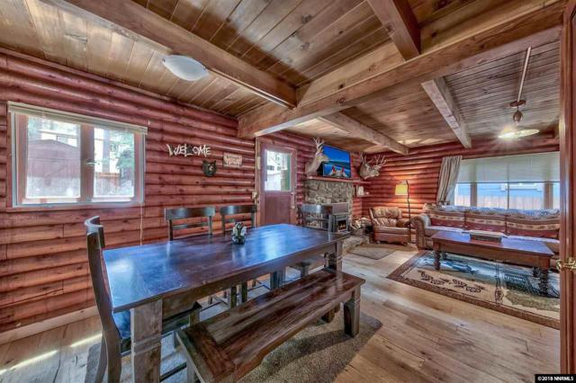 2520 Armstrong Avenue, South Lake Tahoe, CA 96150 (MLS #180010911) :: Mike and Alena Smith | RE/MAX Realty Affiliates Reno