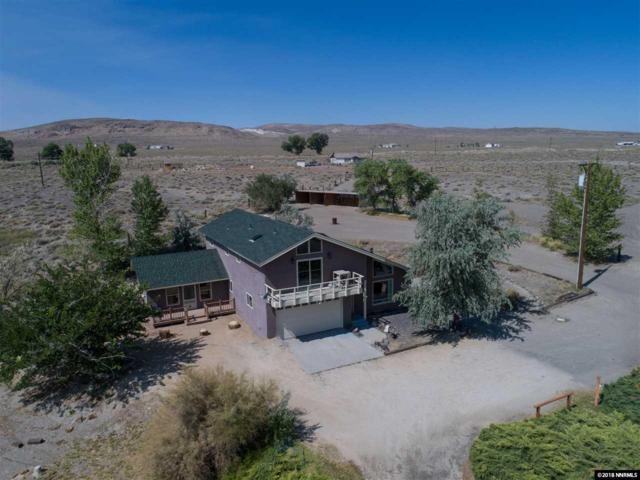 778 Mason Road, Fernley, NV 89408 (MLS #180010913) :: The Matt Carter Group | RE/MAX Realty Affiliates