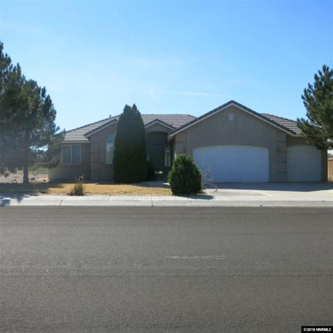 127 Desert Lakes Dr, Fernley, NV 89408 (MLS #180010930) :: The Matt Carter Group | RE/MAX Realty Affiliates
