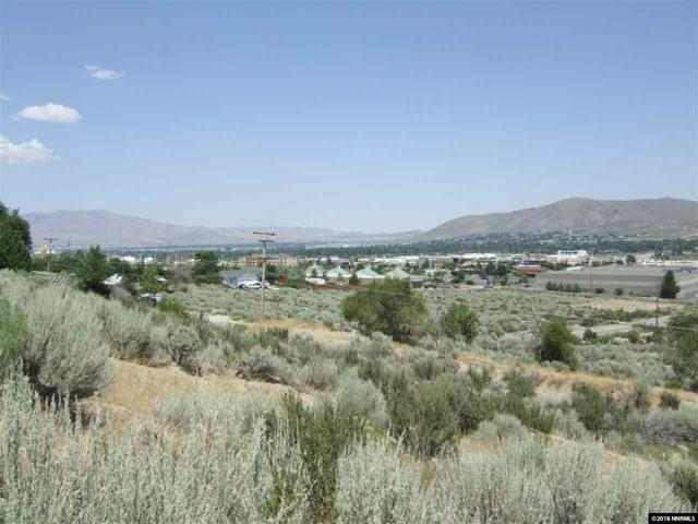 4500 Voltaire St., Carson City, NV 89706 (MLS #180010940) :: NVGemme Real Estate