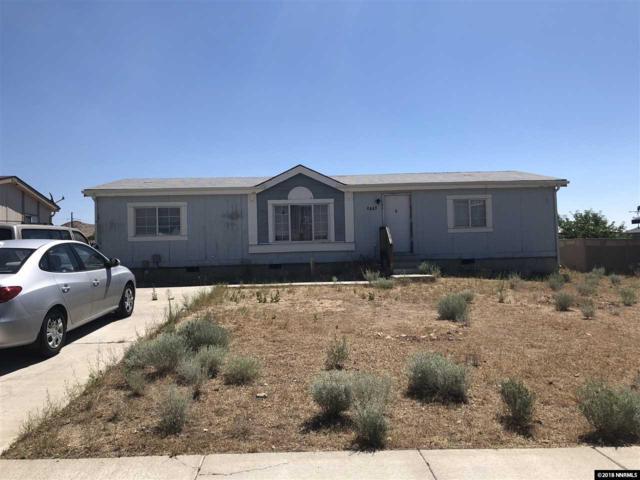 5118 Coggins Road, Reno, NV 89506 (MLS #180010943) :: Mike and Alena Smith   RE/MAX Realty Affiliates Reno