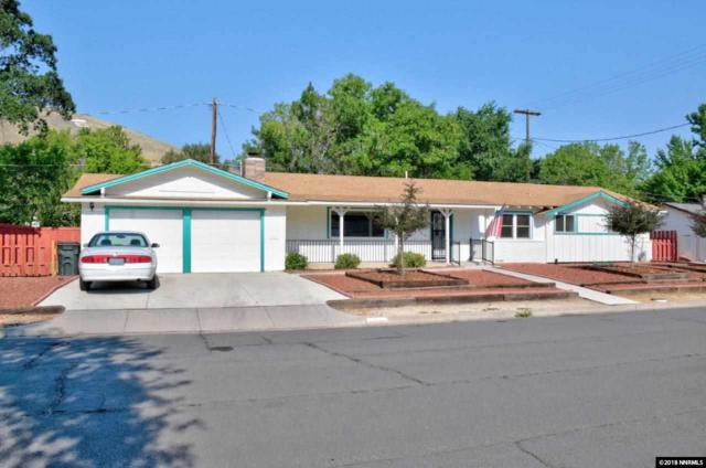 Carson City, NV 89703 :: The Matt Carter Group | RE/MAX Realty Affiliates