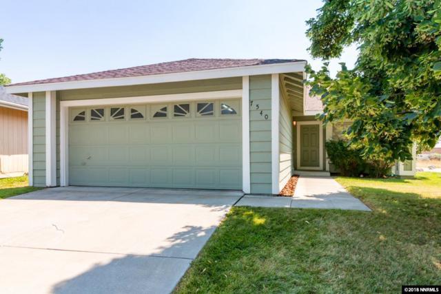 7540 Devonshire Ln., Reno, NV 89511 (MLS #180010961) :: Mike and Alena Smith | RE/MAX Realty Affiliates Reno