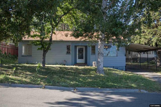 108 Fleischmann Way, Carson City, NV 89703 (MLS #180010980) :: The Matt Carter Group | RE/MAX Realty Affiliates