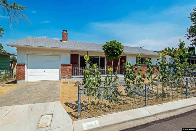 1650 Oakhurst Avenue, Reno, NV 89509 (MLS #180011013) :: Chase International Real Estate