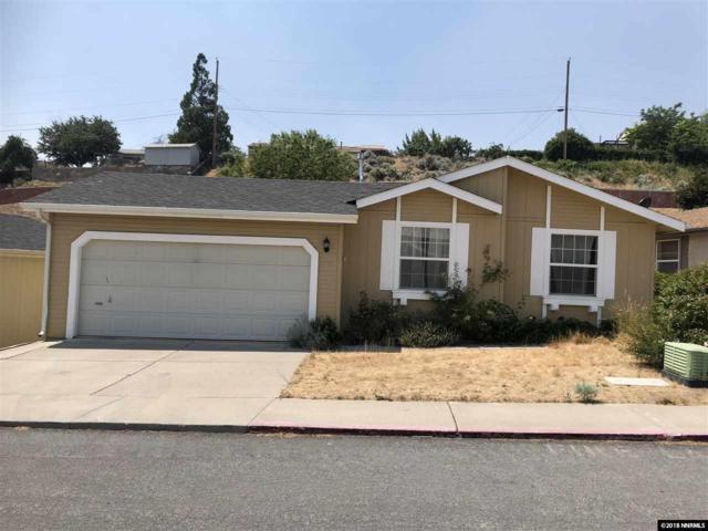 7591 Diamond Pointe Way, Reno, NV 89506 (MLS #180011047) :: Mike and Alena Smith   RE/MAX Realty Affiliates Reno