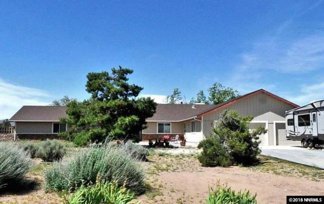 125 Leo, Sparks, NV 89441 (MLS #180011050) :: The Matt Carter Group | RE/MAX Realty Affiliates