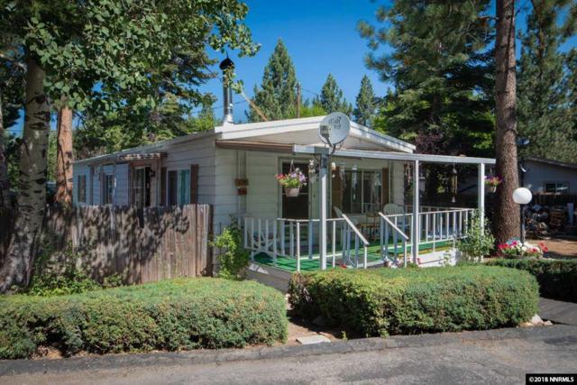 198 Ponderosa Drive, Stateline, NV 89449 (MLS #180011065) :: The Matt Carter Group | RE/MAX Realty Affiliates