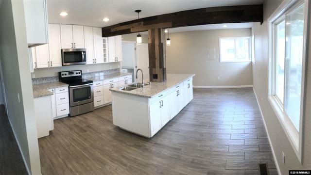 2750 Carmine, Carson City, NV 89706 (MLS #180011099) :: Chase International Real Estate