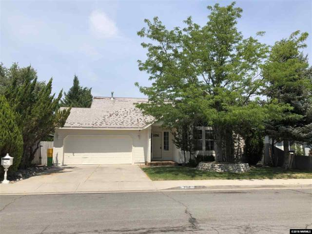 406 Sandalwood Drive, Carson City, NV 89701 (MLS #180011112) :: Mike and Alena Smith | RE/MAX Realty Affiliates Reno