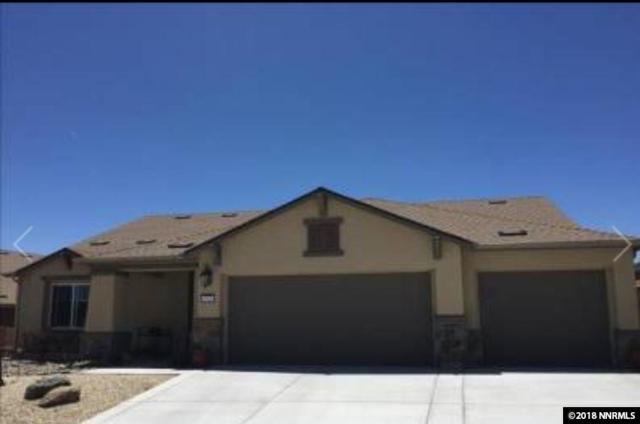 6516 Arc Dome, Carson City, NV 89701 (MLS #180011156) :: Mike and Alena Smith | RE/MAX Realty Affiliates Reno