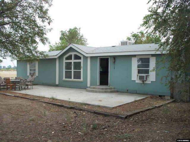 1715 Shoffner Lane, Fallon, NV 89406 (MLS #180011208) :: NVGemme Real Estate