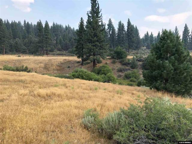 5.39 Acres Hot Springs Road, Markleeville, Ca, CA 96120 (MLS #180011256) :: Mike and Alena Smith | RE/MAX Realty Affiliates Reno