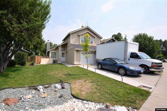 2766 Randolph Dr, Reno, NV 89502 (MLS #180011282) :: Mike and Alena Smith | RE/MAX Realty Affiliates Reno