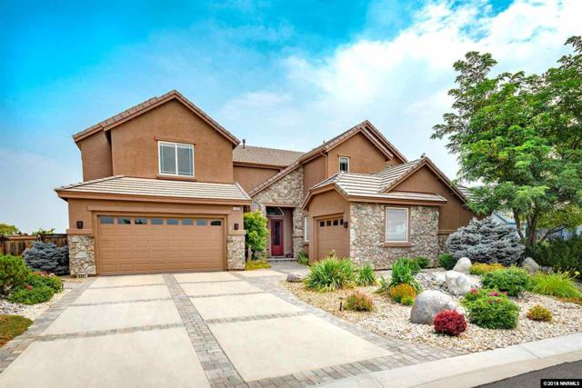 690 St Andrews Drive, Dayton, NV 89403 (MLS #180011334) :: The Matt Carter Group | RE/MAX Realty Affiliates