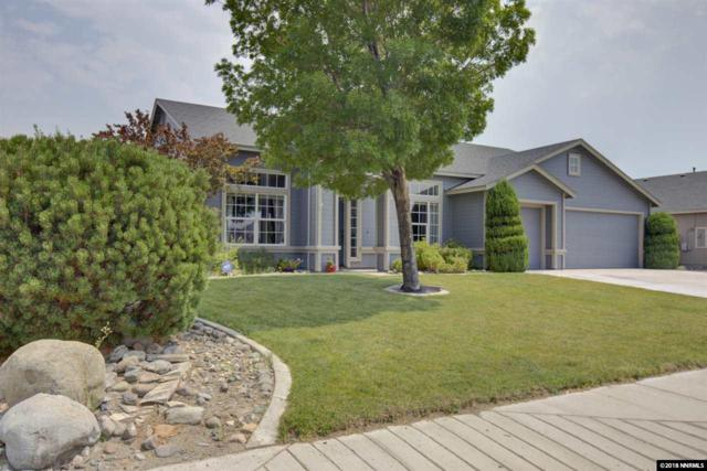 490 Occidental, Dayton, NV 89403 (MLS #180011349) :: Mike and Alena Smith | RE/MAX Realty Affiliates Reno