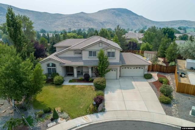 81 Foxtail Ct., Reno, NV 89502 (MLS #180011400) :: Joshua Fink Group