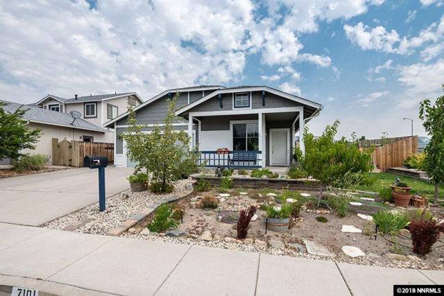 7101 Sunriver, Reno, NV 89523 (MLS #180011410) :: Joseph Wieczorek | Dickson Realty