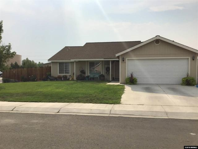 1314 Bighorn Drive, Fallon, NV 89406 (MLS #180011414) :: Mike and Alena Smith | RE/MAX Realty Affiliates Reno