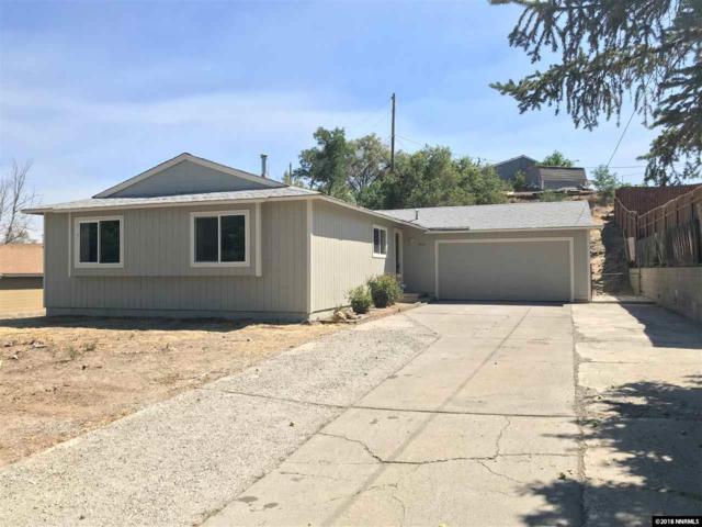 7550 Yorkshire Drive, Reno, NV 89506 (MLS #180011433) :: Mike and Alena Smith   RE/MAX Realty Affiliates Reno