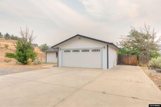 295 Flicker Circle, Carson City, NV 89704 (MLS #180011438) :: The Matt Carter Group | RE/MAX Realty Affiliates