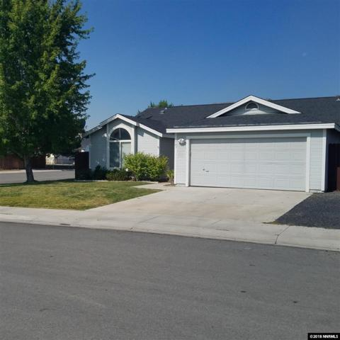 507 Santiago, Dayton, NV 89403 (MLS #180011454) :: Mike and Alena Smith | RE/MAX Realty Affiliates Reno