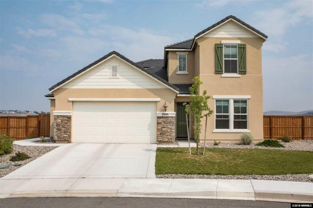 3475 Barolo Court, Sparks, NV 89434 (MLS #180011455) :: Mike and Alena Smith | RE/MAX Realty Affiliates Reno