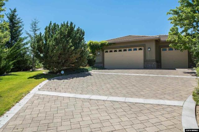 14265 Bandolier Court, Reno, NV 89511 (MLS #180011457) :: Joshua Fink Group