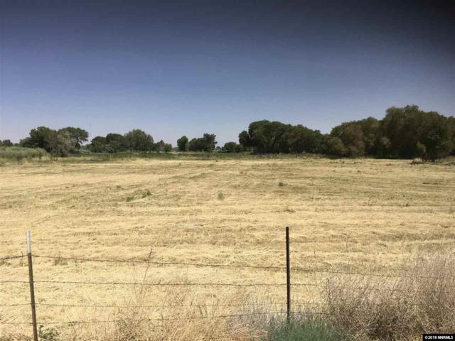 772 Ronald Way, Fallon, NV 89406 (MLS #180011461) :: Mike and Alena Smith | RE/MAX Realty Affiliates Reno