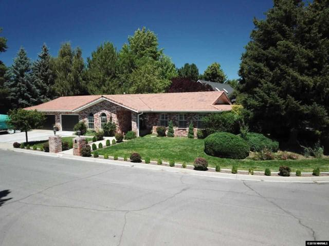 1800 Newman Place, Carson City, NV 89703 (MLS #180011470) :: The Matt Carter Group | RE/MAX Realty Affiliates