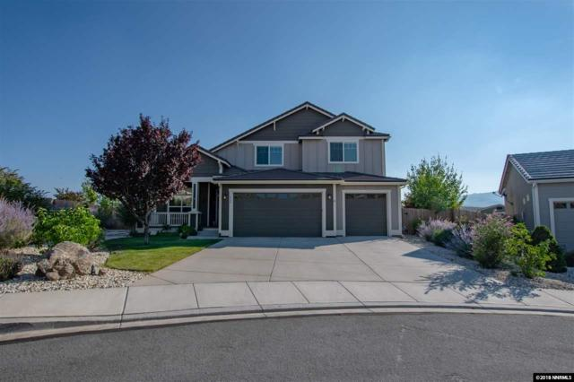 840 Squaw Creek Court, Reno, NV 89506 (MLS #180011480) :: The Matt Carter Group | RE/MAX Realty Affiliates