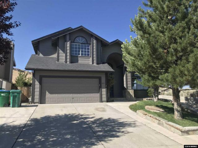 3915 Regal Drive, Reno, NV 89503 (MLS #180011503) :: The Matt Carter Group | RE/MAX Realty Affiliates