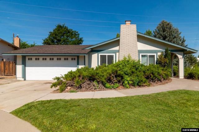 4125 Wagoneer Ct., Reno, NV 89502 (MLS #180011521) :: The Matt Carter Group | RE/MAX Realty Affiliates
