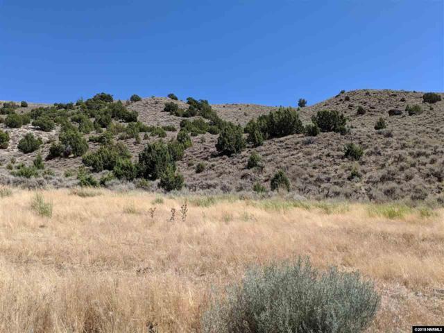 0 Pah Rah Springs Road, Reno, NV 89510 (MLS #180011532) :: The Matt Carter Group | RE/MAX Realty Affiliates