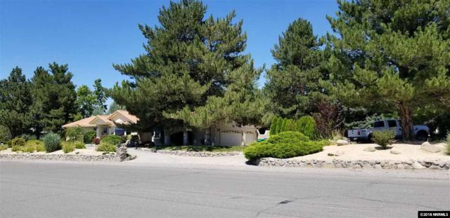 3520 E Hidden Valley Dr., Reno, NV 89502 (MLS #180011533) :: Joshua Fink Group
