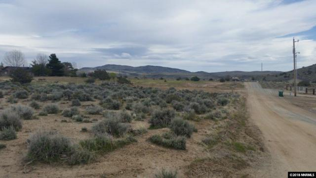 0 Capistrano, Sparks, NV 89441 (MLS #180011540) :: The Matt Carter Group | RE/MAX Realty Affiliates