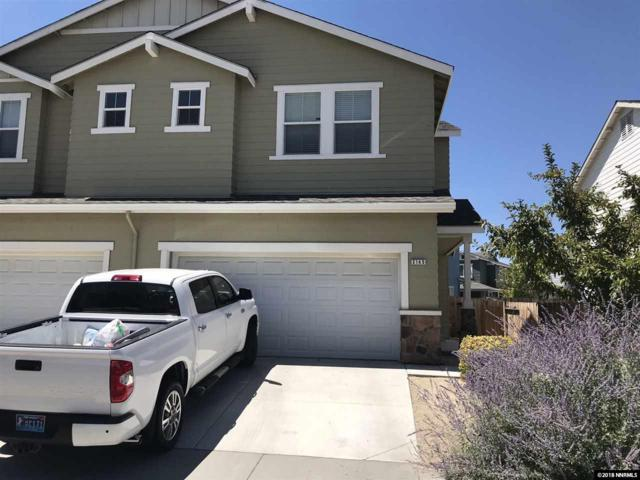 2145 Stanhope, Reno, NV 89502 (MLS #180011556) :: Joshua Fink Group